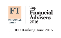 Financial Advisors 2016
