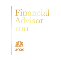 Burney Wealth Management CNBC Financial Advisor 100