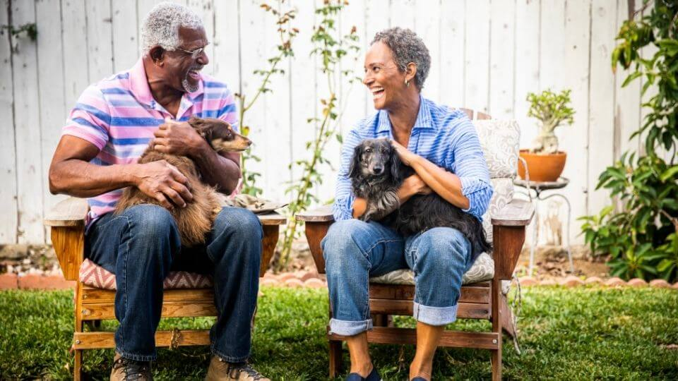 Retirement planning for people who want to enjoy retirement