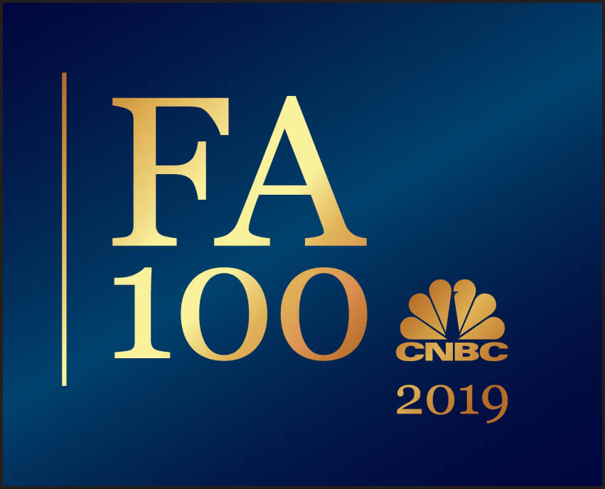 Burney Wealth Management CNBC Financial Advisor 100 2019