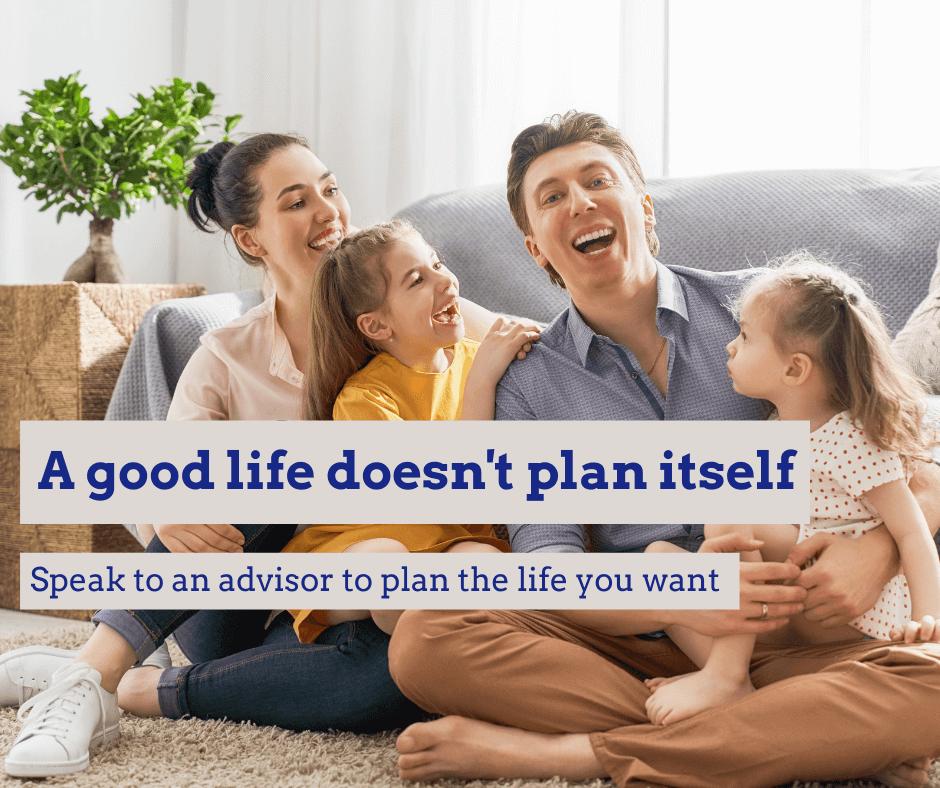 Financial Planning, retirement planning, investment management