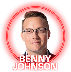 Benny Johnson