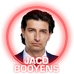 Jaco Booyens