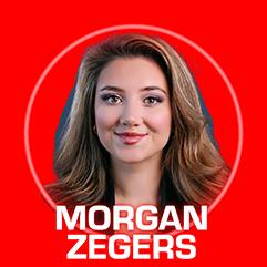 Morgan Zegers