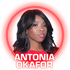 Antonia Okafor
