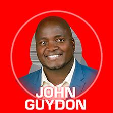 John Guydon
