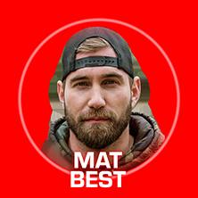 Mat Best