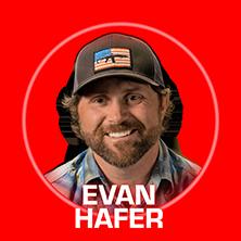 Evan Hafer
