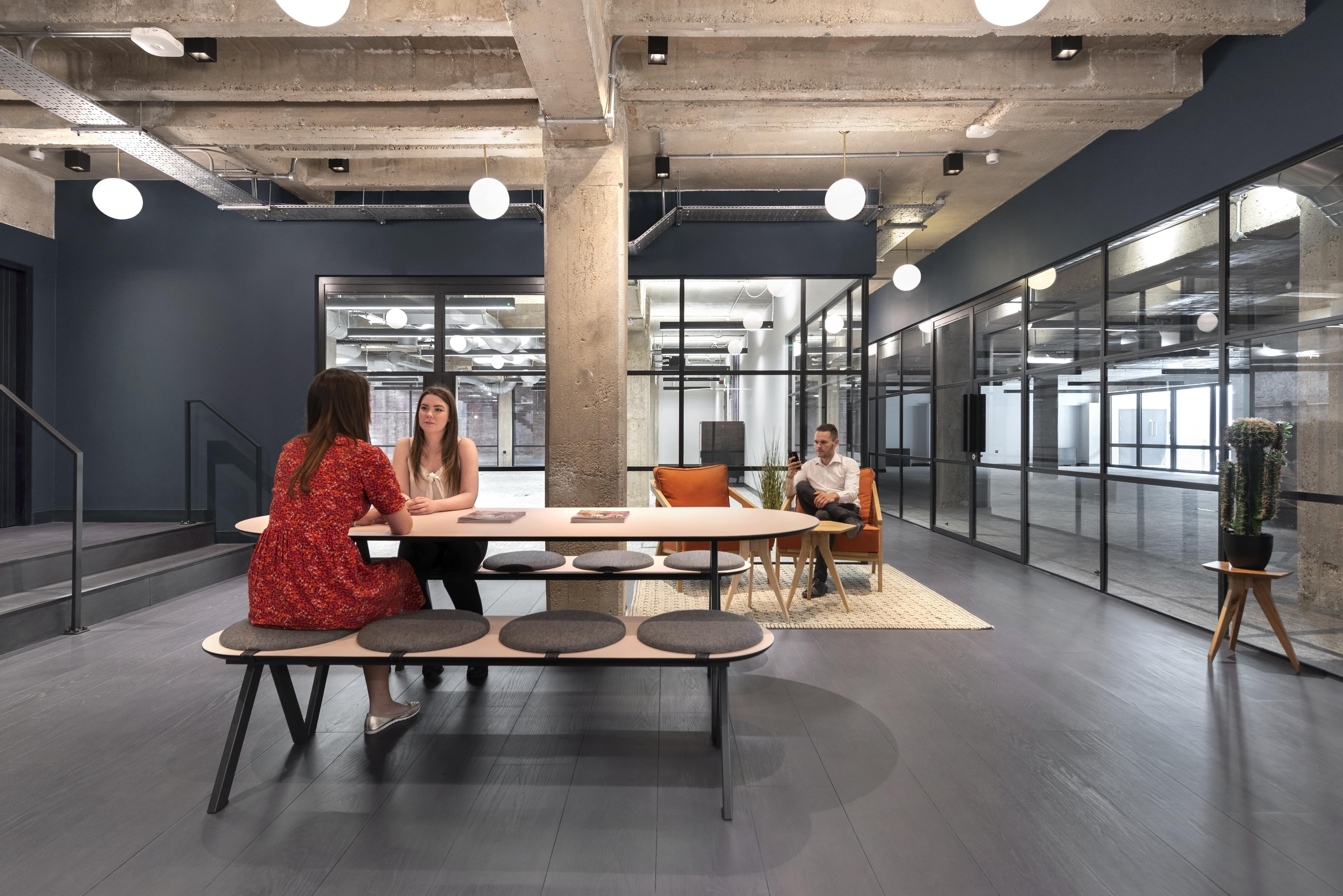 Workspace - 338 Goswell Road