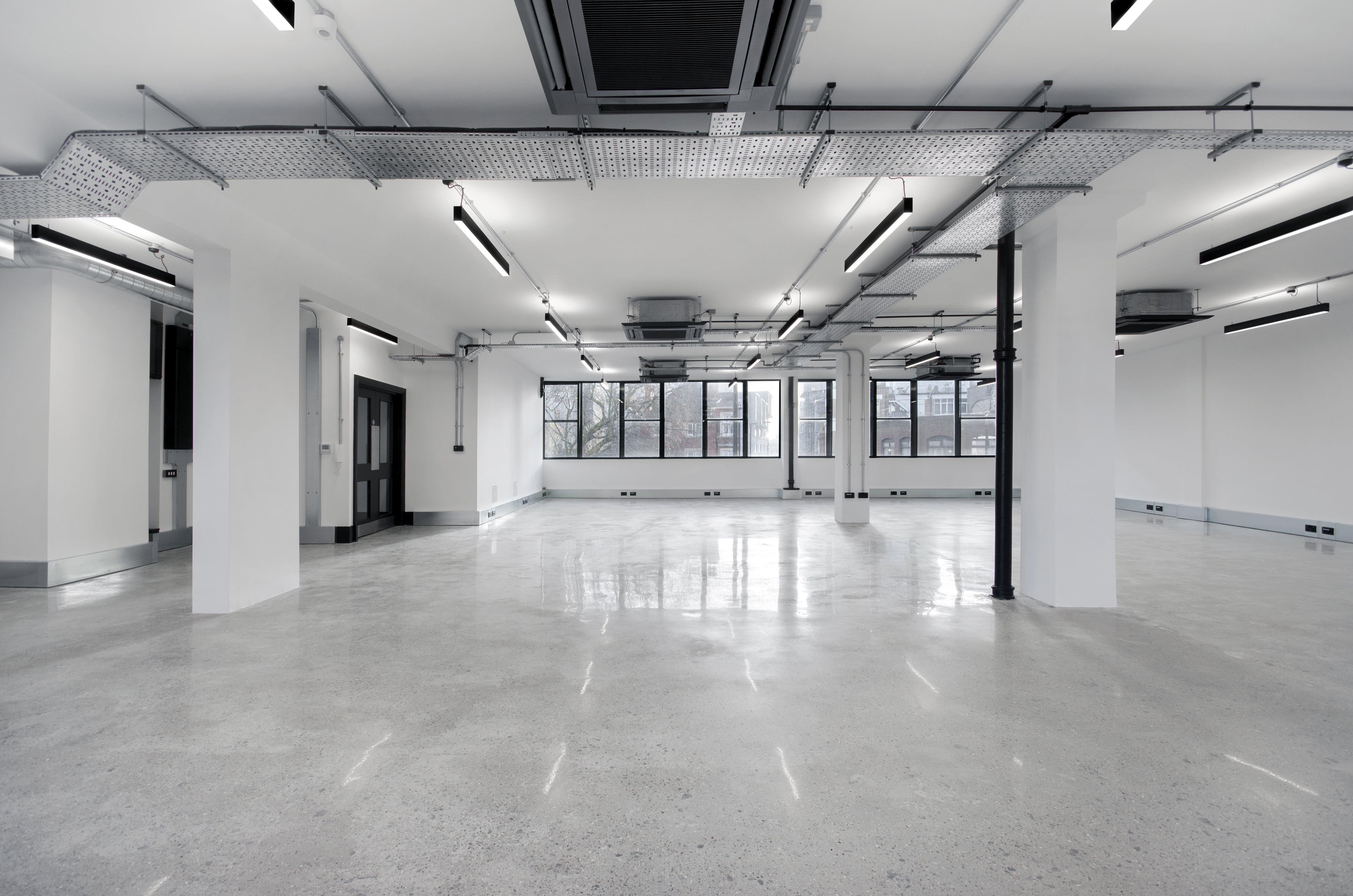 Workspace - E1 Studios