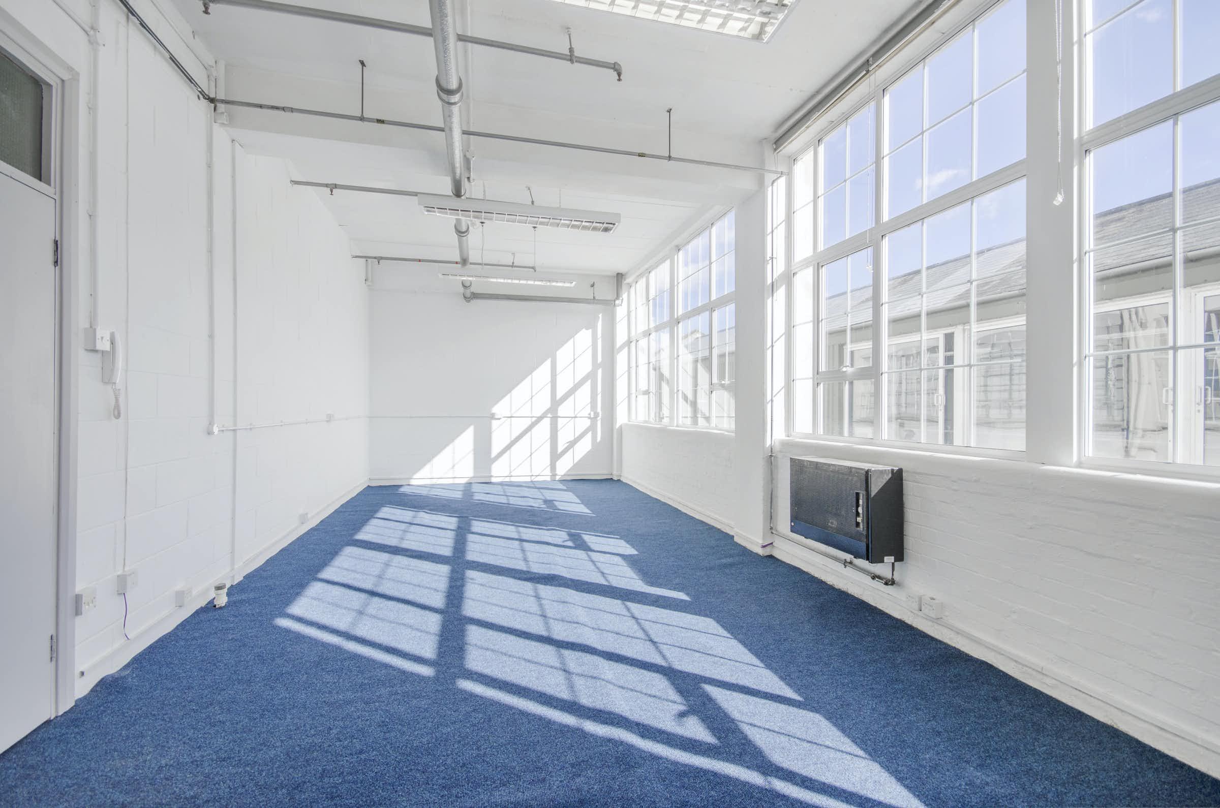 Workspace - Riverside Business Centre