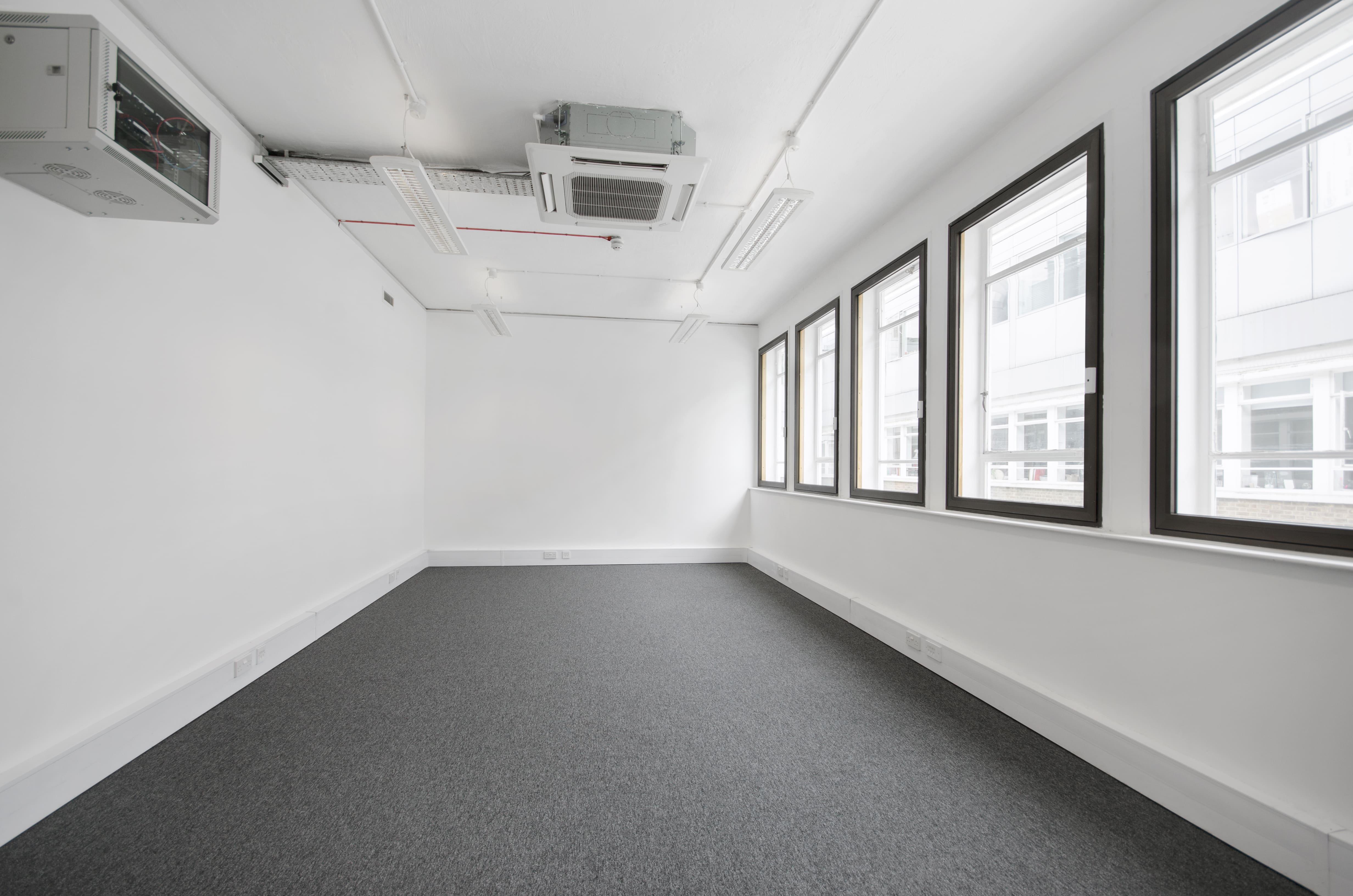 Workspace - Q West