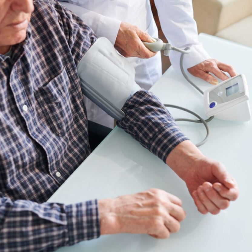 100Plus launches remote patient monitoring platform to support health of senior citizens in Medicare plans during global pandemic and beyond