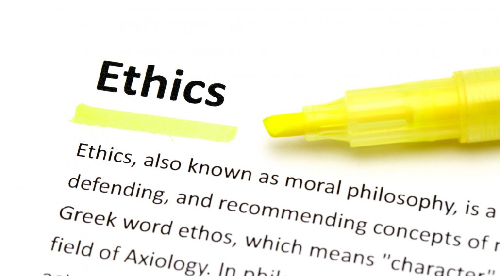 100Plus Code of Ethical Conduct