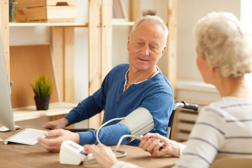 Protect Seniors during COVID-19 with Remote Patient Monitoring