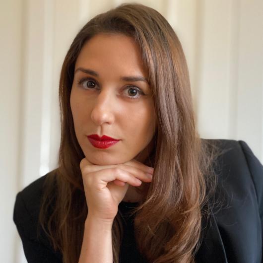 Elizabeth Katzki