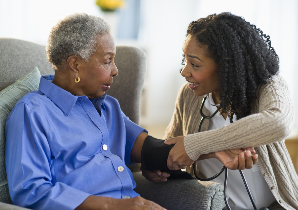 How To Help Your Elderly Parents Take Charge Of Their Health