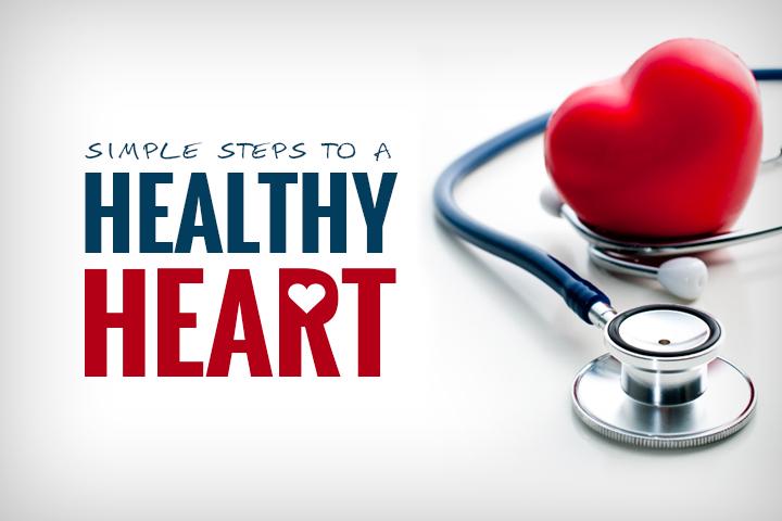 5 Steps to Heart Health After a Sudden Cardiac Arrest