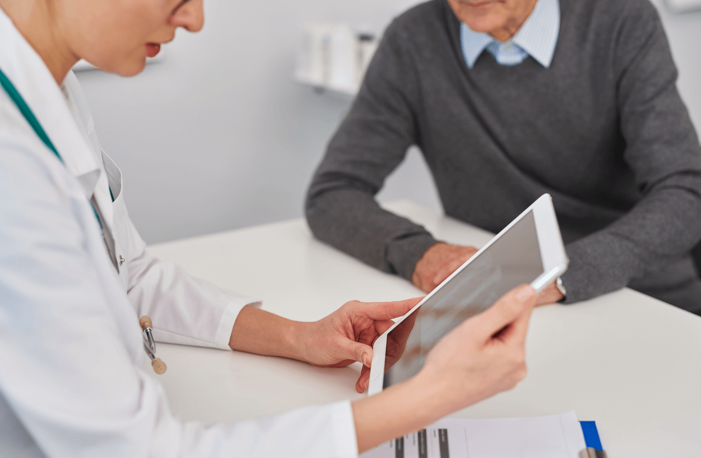 Best practices for remote monitoring of blood glucose patients
