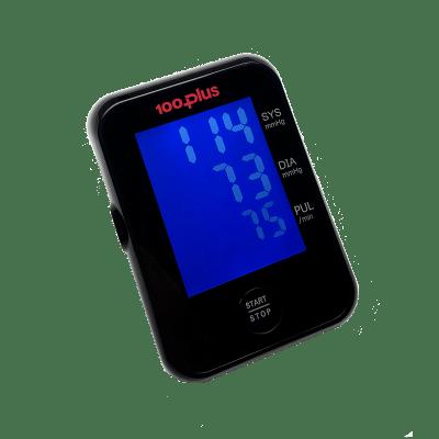 100Plus Blood Pressure Cuff