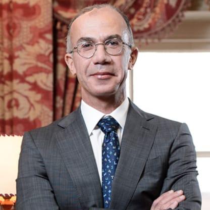 Professor Shlomo Ben-Haim