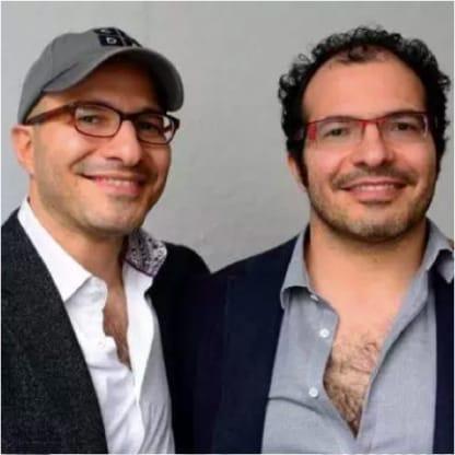 Ali and Hadi Partovi