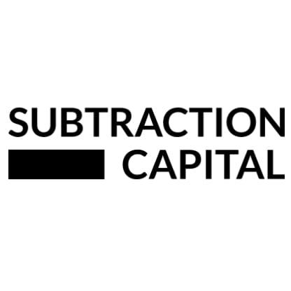 Subtraction Capital