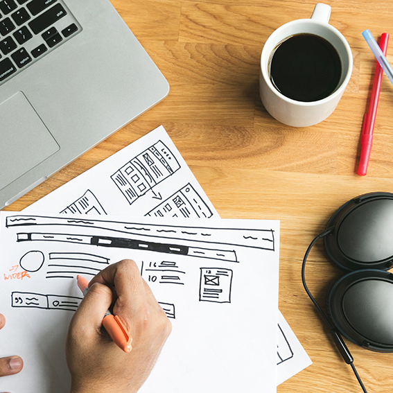 Freelance Digital Designer