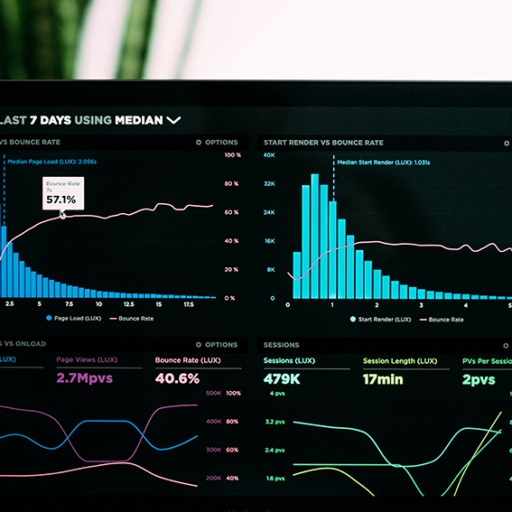 Senior Data Visualisation Designer