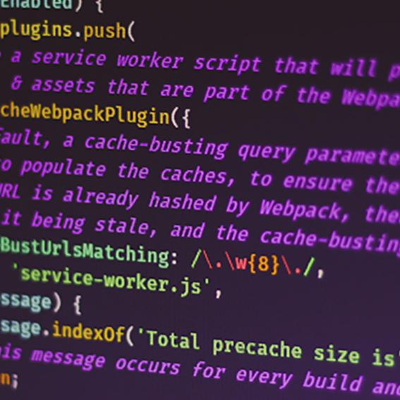 React Software Developer