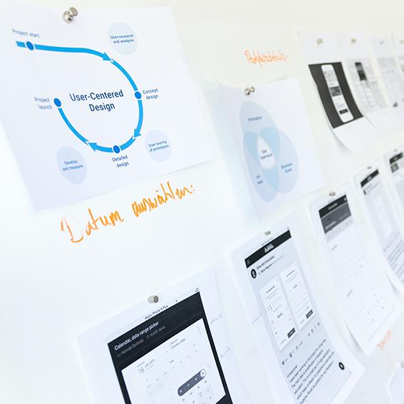 Product Designer, SaaS, Web Apps