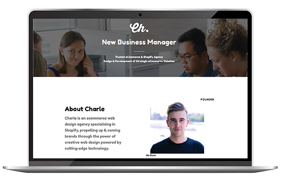 In order to build the best shopify products, you need to recruit high impact teams. To achieve this we created a process that identified and attracted talented eCommerce specialists, who hold the same customers first values as Charle!