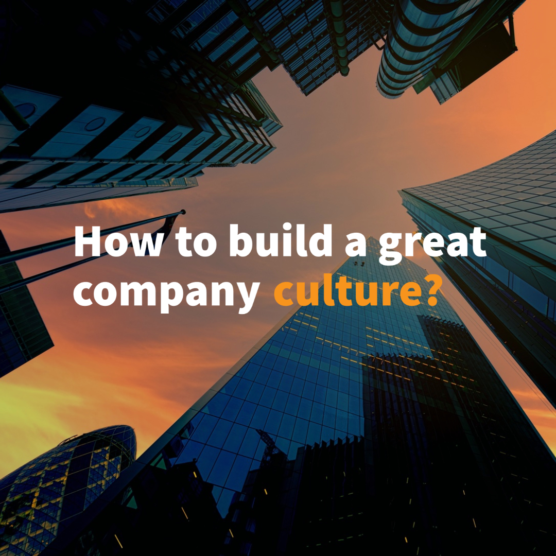 Employers can use the following tips to build a positive culture within their business and teams.