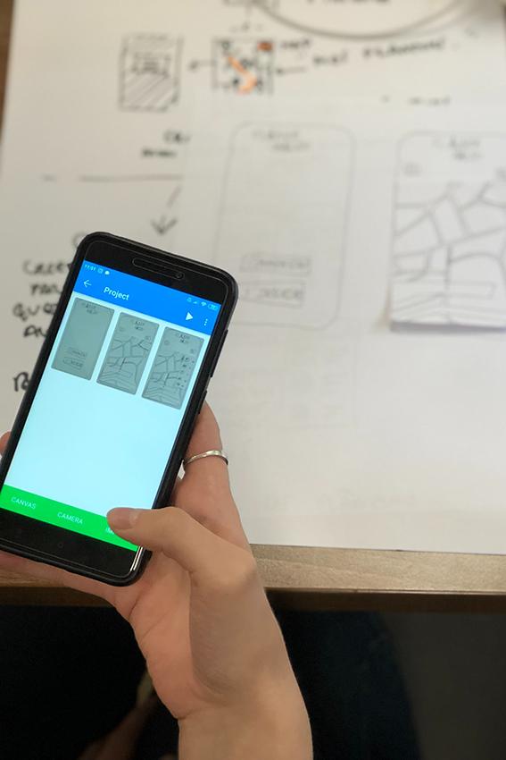 You will have designed across multiple platforms, I.e. Mobile, tablet, VR, AR, desktop, responsive and more