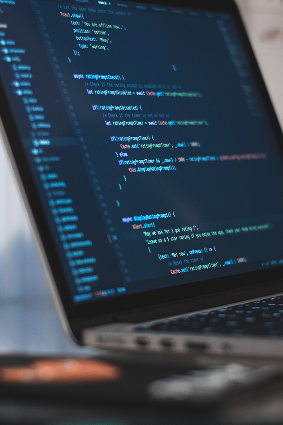 You are used to working and leading agile teams, you can show how you maintain the balance of both management and hands on coding whilst delivering to strict project timelines that you set