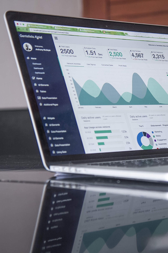 You understand B2B social campaigns, particularly for LinkedIn, you will have worked across different social platforms, ideally in a B2B capacity and you'll know how to communicate effectively with different audiences.
