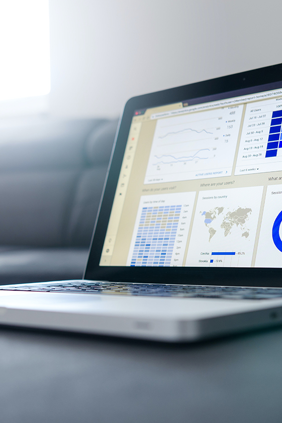 You have experience managing a marketing budget, you'll be used to working to KPI's and reporting on key deliverables.