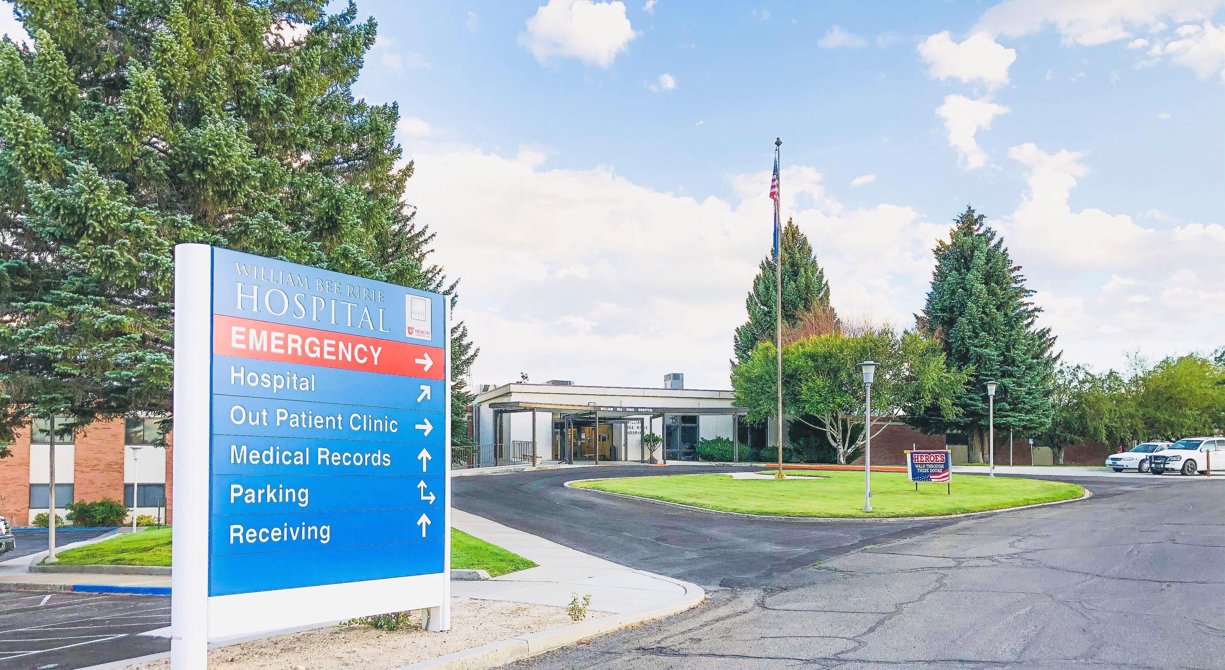 William Bee RirieCritical Access Hospital and RuralHealth Clinics