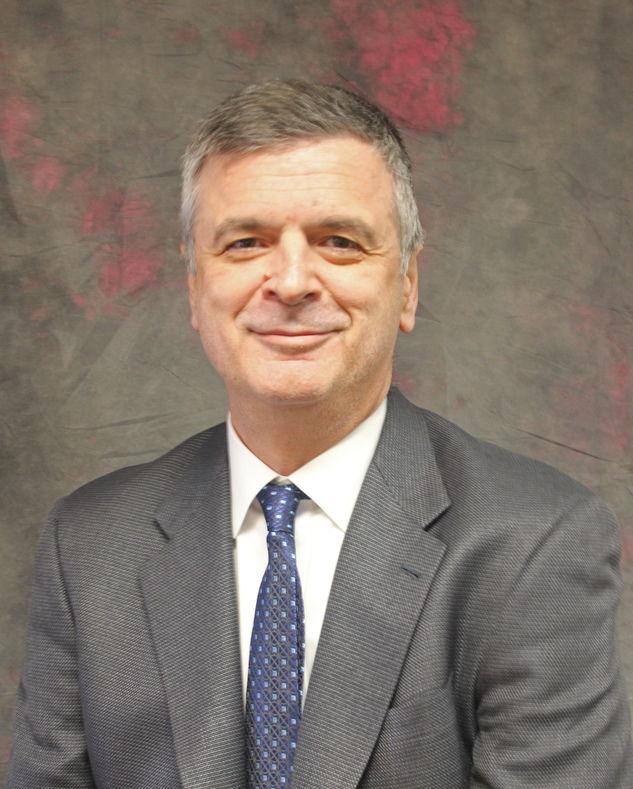 Mike Mugosa