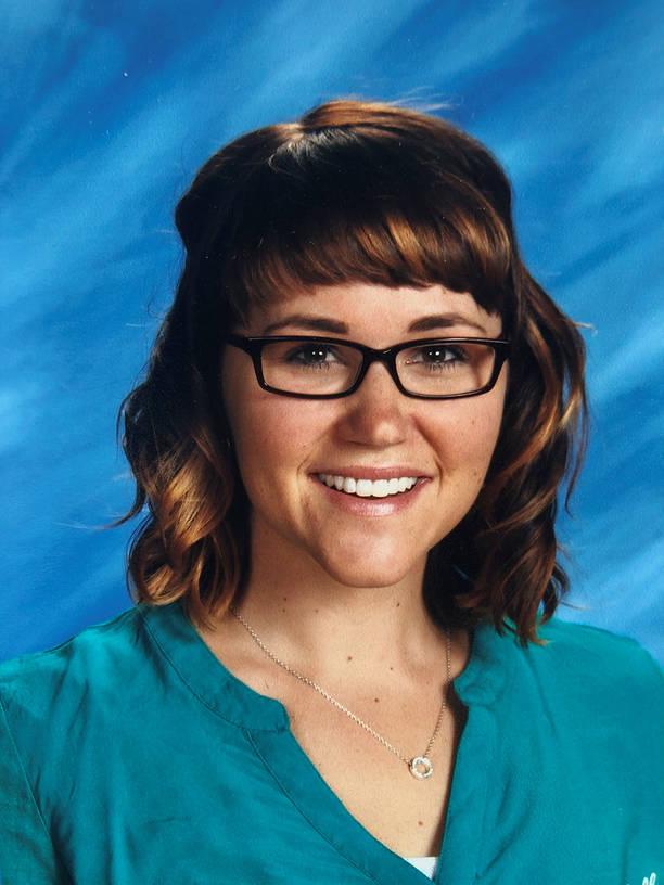 Haley McKay