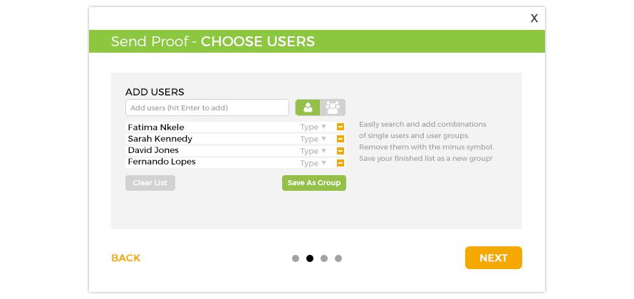 GoProof Create Users 3