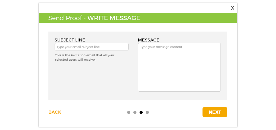 GoProof Create Users 4