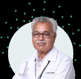 Loop Health Doctor - Dr. Gadre