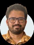 Shami Raj, Head of Product, Loop Health