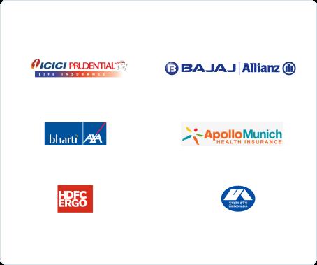 Companies providing group health insurance