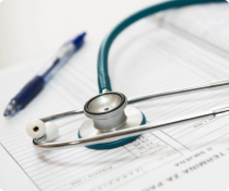 Claims in group health insurance