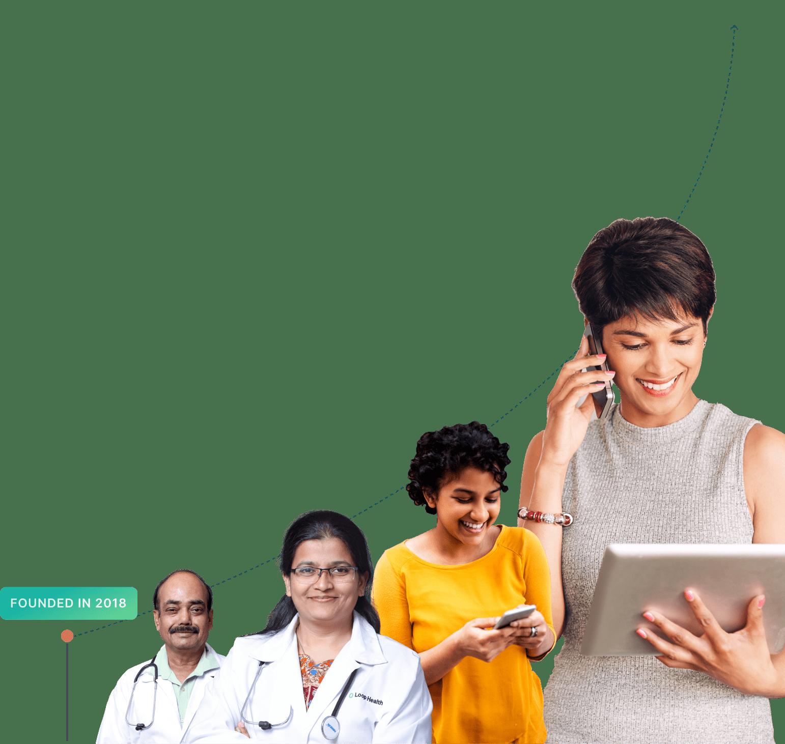 Revolutionizing group health insurance