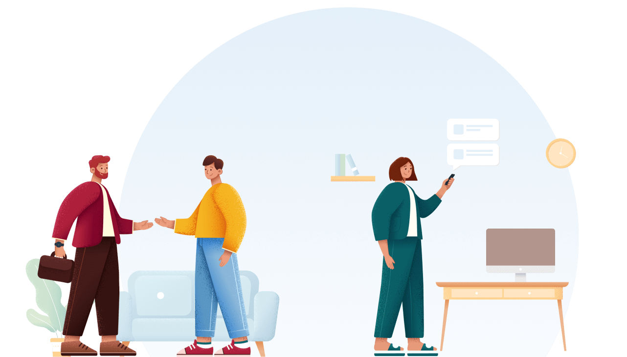 Modern healthcare for your teams - Group health insurance