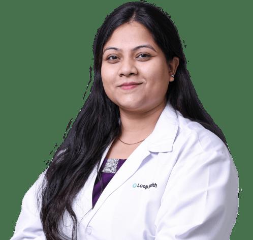 Loop Health Doctor - Dr. Jagdap