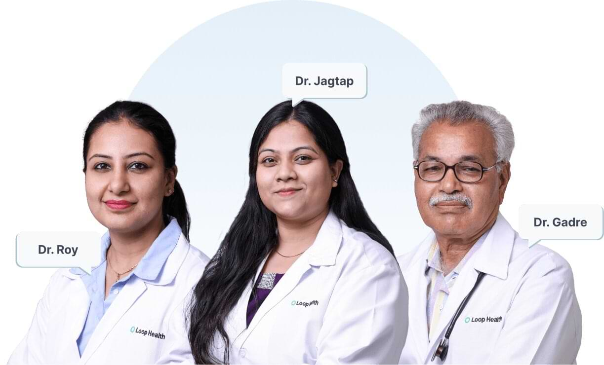 Expert doctors with group health insurance